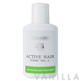 Dr.Somchai Hair Growing Lotion No.2