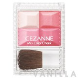 Cezanne Mix Color Cheek
