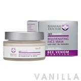 Maquillage Bee Venom Face Mask