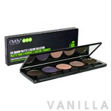 Nvey Eco Eye Shadow Palette