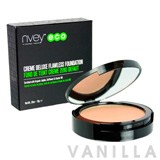 Nvey Eco Cream Deluxe Flawless Finish Foundation
