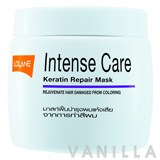 Lolane Intense Care Keratin Repair Mask (Coloring)