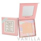 Beautilicious Marshmallow Pore Smoothing Powder Vanilla