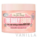 Soap & Glory The Daily Soothe Super Soothing Bath Float