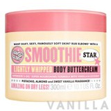 Soap & Glory Smoothie Star Lightly Whipped Body Buttercream