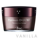BSC Platinum D-Luxe Recovery Eye Contour