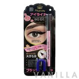 Phupretty Magic Waterproof Eyeliner Big eye