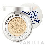Etude House Lock'N Summer Precious Mineral Proof Any Cushion