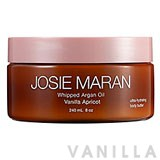 Josie Maran Whipped Argan Oil Vanilla Apricot Ultra-Hydrating Body Butter