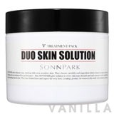 Son&Park V Treatment Pack Duo Skin Solution