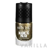 Nails Inc. Fishnet Magnetic Polish