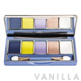 Pupa Navy Chic Vamp Compact Eyeshadow Palette