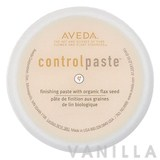 Aveda Control Paste Finishing Paste With Organic Flax Seed