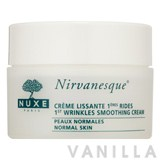 Nuxe Nirvanesque First Wrinkle Smoothing Cream