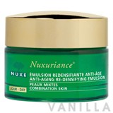 Nuxe Emulsion Nuxuriance Jour
