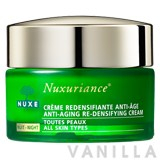 Nuxe Creme Nuxuriance Nuit