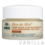 Nuxe Ultra-Comfortable Face Cream Day