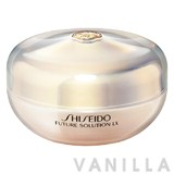 Shiseido Future Solution LX Total Radiance Loose Powder Translucent