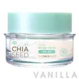 The Face Shop Chia Seed Sebum Control Moisture Cream