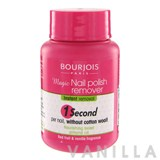 Bourjois 1 Second Magic Nail Polish Remover