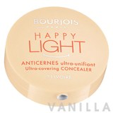 Bourjois Happy Light Ultra-Covering Concealer