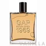GAP Established 1969 Men
