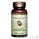 GNC Herbal Plus Standardized Pomegranate