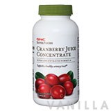 GNC Natural Brand Cranberry Juice Concentrate