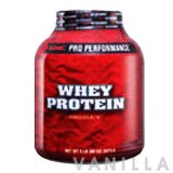 GNC Pro Performance Whey Protein