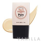 Etude House Stay Up Foundation Pure SPF30 PA++