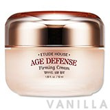 Etude House Age Defense Firming Cream