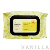 The Face Shop Mango Seed Cleansing Tissue