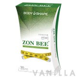 Body Shape Zon Bee