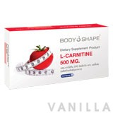 Body Shape L-Carnitine 500 mg