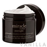 Philosophy Miracle Worker Overnight