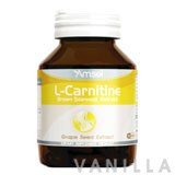 Amsel L-Carnitine Brown Seaweed Extract And Grape Seed Extract