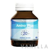 Amsel Amino Lecithin Plus