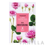 Mamonde Flower Essential Mask Rose Moisturizing