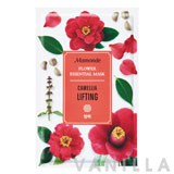 Mamonde Flower Essential Mask Camellia Lifting