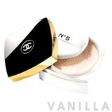 Chanel Chanel No5 Loose Powder