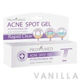 Provamed Acne Spot Gel