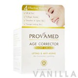 Provamed Age Corrector Night Cream