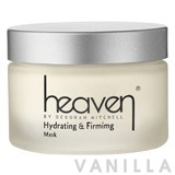 Heaven Hydrating & Firming Mask