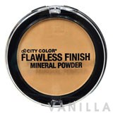 City Color Flawless Finish Mineral Powder