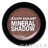 City Color Mineral Eye Shadow