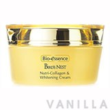 Bio-essence Bird's Nest Nutri-collagen & Whitening Cream