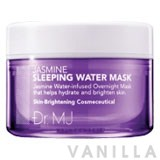 Dr. MJ Jasmine Sleeping Water Mask