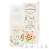 Becky Russell Sunscreen Gel Double Protection SPF40 PA+++