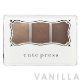 Cute Press Eyebrow Powder