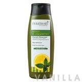 Petal Fresh Lemon & Peppermint Facial Cleanser